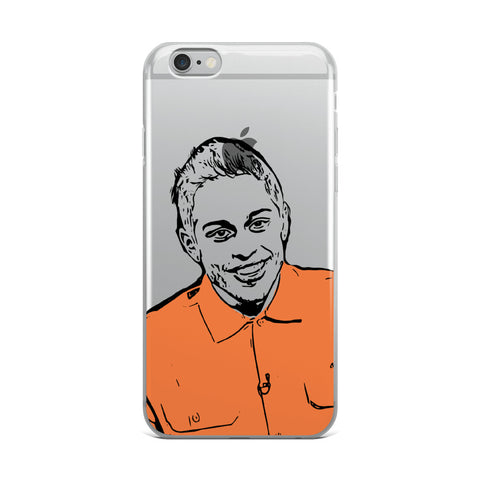 Pete Davidson iPhone Phone Case