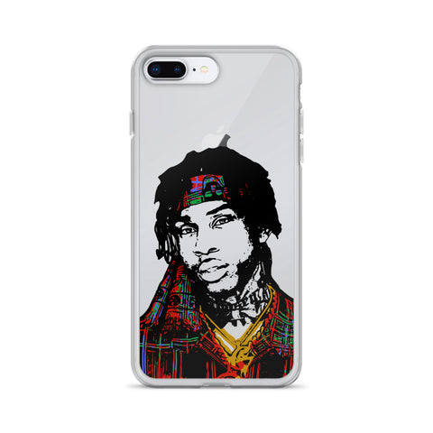 Polo G iPhone Phone Case