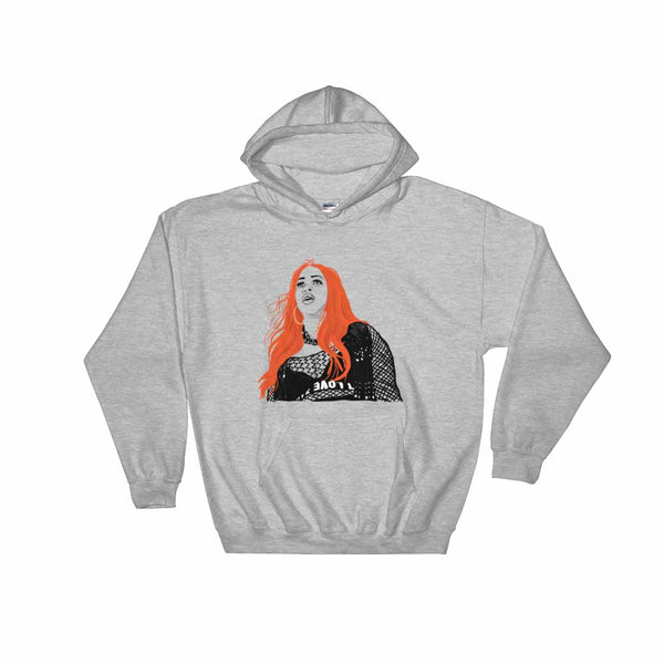 Remy Ma Grey Hoodie Sweater (Unisex) , Babes & Gents, Ottawa