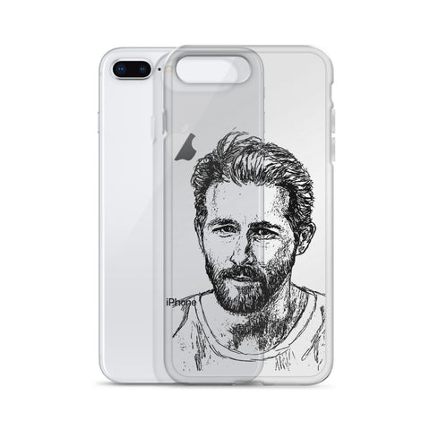 Ryan Reynolds iPhone Phone Case