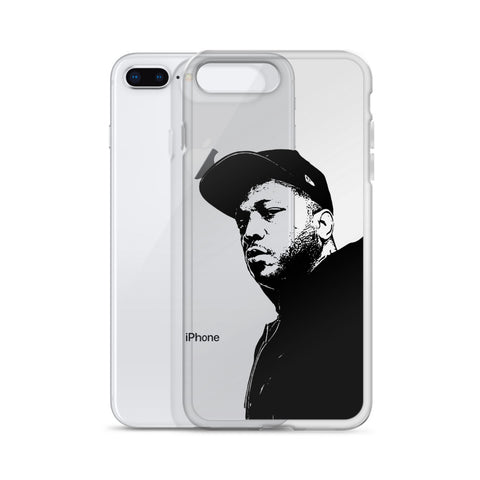 Styles P iPhone Phone Case