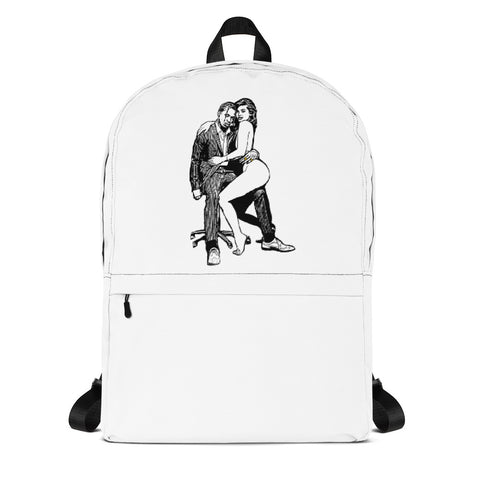 Travis Scott & Kylie Jenner Backpack