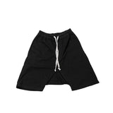 Drop Crotch Shorts (Unisex) // Streetwear Fashion // ZARGARA X Babes & Gents // www.zargara.com