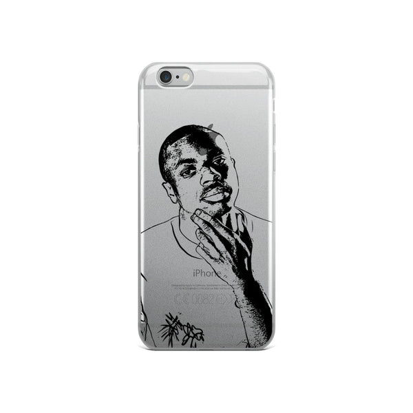 Vince Staples Apple IPhone Case  // Babes & Gents // www.babesngents.com