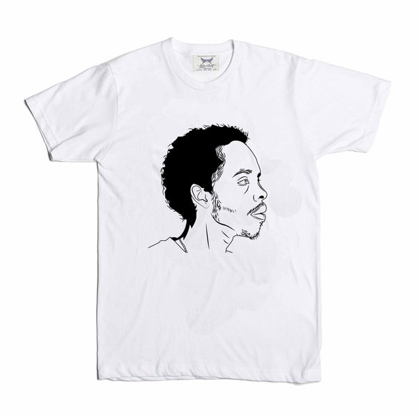 Earl Sweatshirt White Tee (Unisex) // T-shirt // Babes & Gents // www.babesngents.com