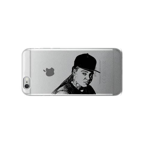 Young M.A. Apple IPhone Case