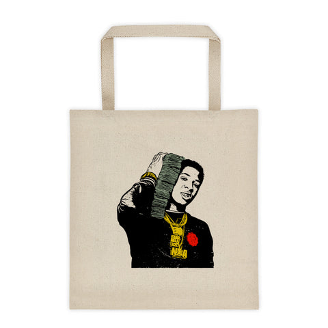 YoungBoy Never Broke Again Canvas Tote Bag