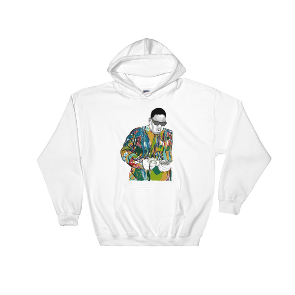The Notorious B.I.G. Biggie smalls Coogie Sweater White Hoodie Sweater (Unisex), Babes & Gents, Ottawa