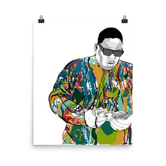 The Notorious B.I.G. Biggie smalls Coogie Sweater