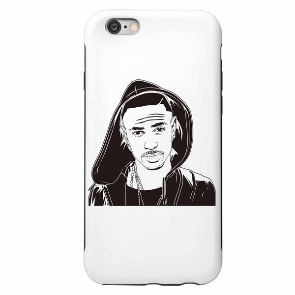 Big Sean Apple IPhone 4 5 5s 6 6s Plus Galaxy Case // IDFWU Blessings Dark Sky Paradise // Babes & Gents // www.babesngents.com