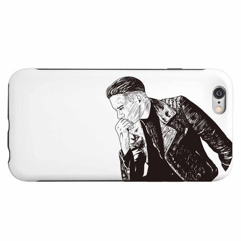 G-eazy When its dark out  Apple IPhone 4 5 5s 6 6s Plus Samsung Galaxy Cell phone Case // geazy g eazy leather jacket 2