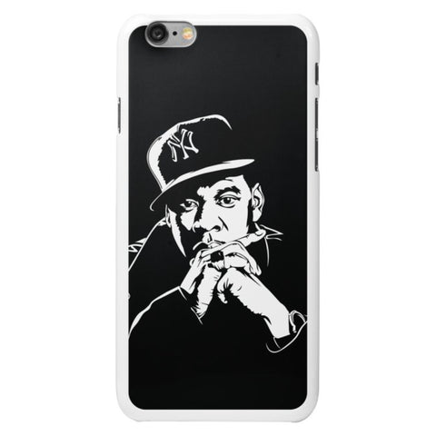 Jay Z Apple IPhone 4 5 5s 6 6s Plus Galaxy Case // hip hop Jay-Z brooklyn