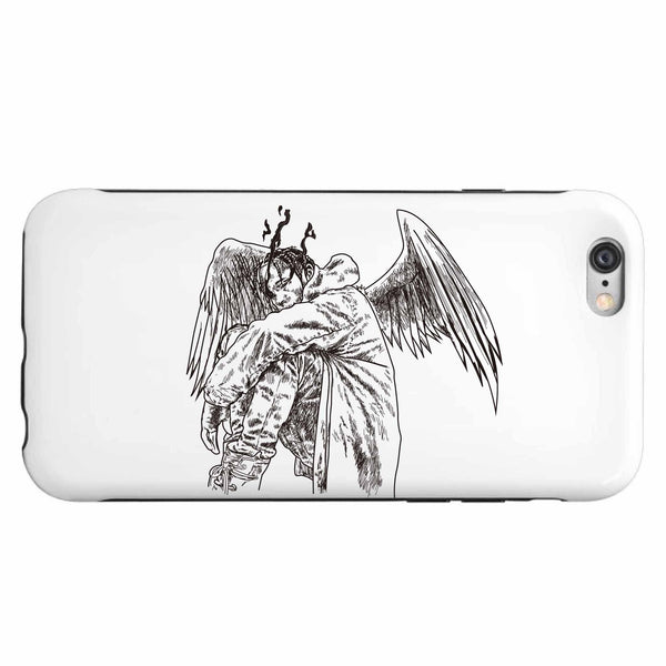 Travis Scott Birds in the Trap Sing McKnight Apple IPhone 4 5 5s 6 6s  // Babes & Gents // www.babesngents.com