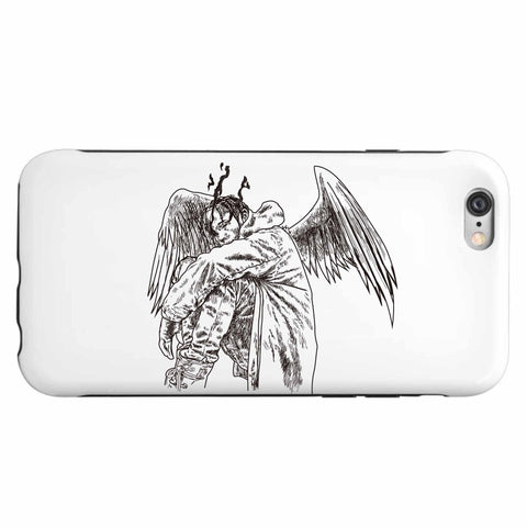 Travis Scott Birds in the Trap Sing McKnight Apple IPhone 4 5 5s 6 6s Plus Galaxy Case