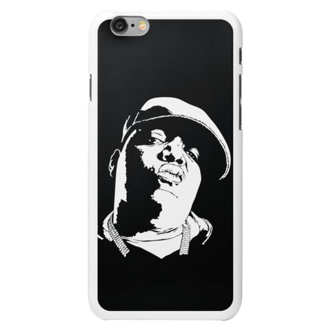 The Notorious B.I.G. Apple IPhone 4 5 5s 6 6s Plus Galaxy Case // Hip Hop Biggie Smalls big juicy