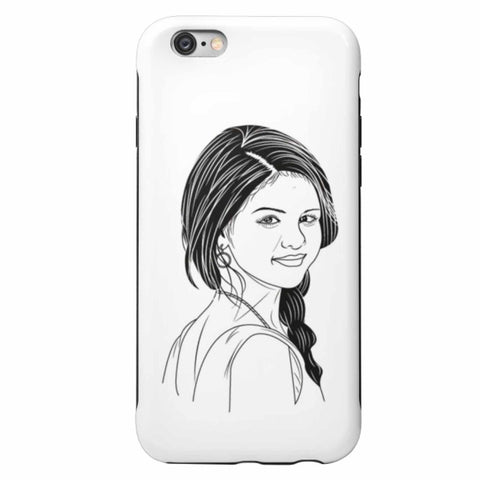 Selena Gomez Revival Apple IPhone 4 5 5s 6 6s Plus Samsung Galaxy Cell phone Case