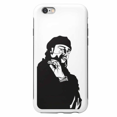 Partynextdoor Apple IPhone 4 5 5s 6 6s Plus Samsung Galaxy Cell phone Case // partyomo ferina pnd ovo Toronto