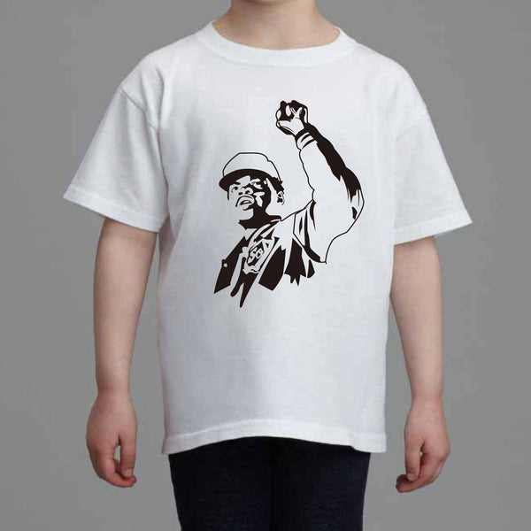 Chance the Rapper Kids White Tee (Unisex) // Acid Rap Sox Family matters 10day social experiment chicago sunday candy // Babes & Gents // www.babesngents.com