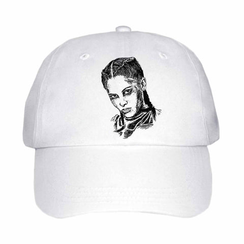 070 Shake White Hat/Cap