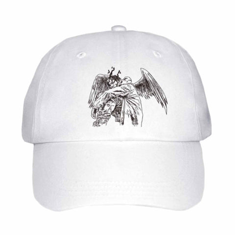 Travis Scott Birds in the Trap Sing McKnight White Hat/Cap