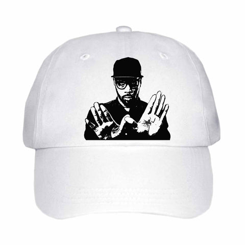 RZA White Hat/Cap
