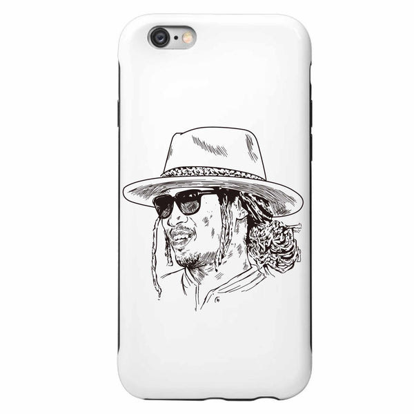 Future Hendrix Apple IPhone 4 5 5s 6 6s Plus Galaxy Case // Freebandz DS2 esco metroboomin what a time to be alive rapper // Babes & Gents / www.babesngents.com