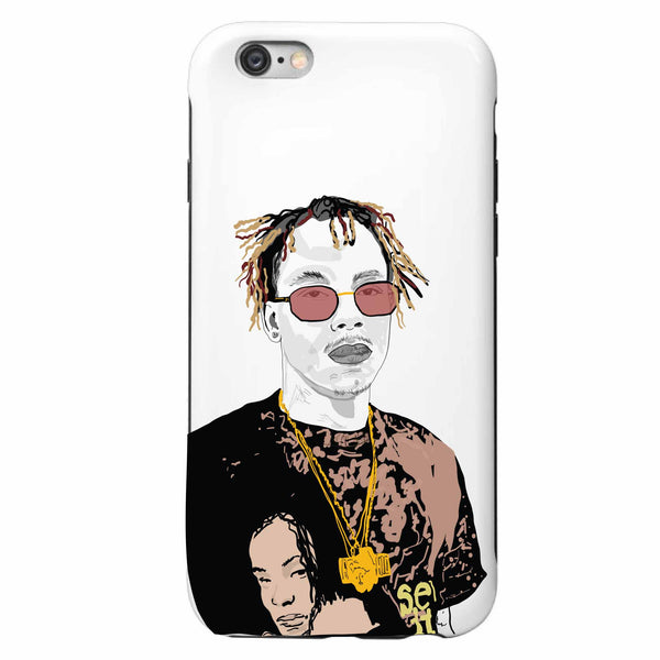 Rich the Kid Apple IPhone 4 5 5s 6 6s Plus Galaxy Case // Babes & Gents // www.babesngents.com
