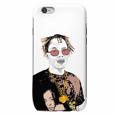 Rich the Kid Apple IPhone 4 5 5s 6 6s Plus Galaxy Case
