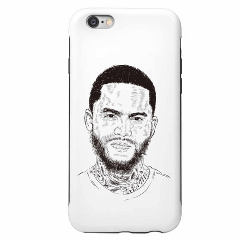Dave East Apple IPhone 4 5 5s 6 6s Plus Galaxy Case