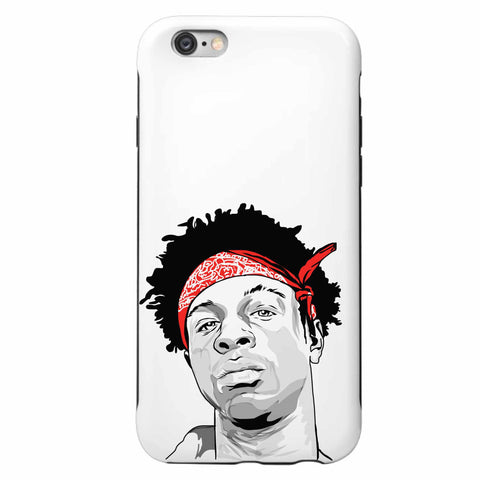 Joey Badass Pro Era Apple IPhone 4 5 5s 6 6s Plus Galaxy Case