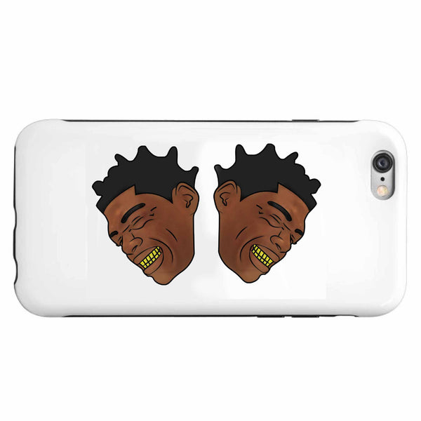 Kodak Black color Apple IPhone 4 5 5s 6 6s Plus Galaxy Case  // Babes & Gents // www.babesngents.com