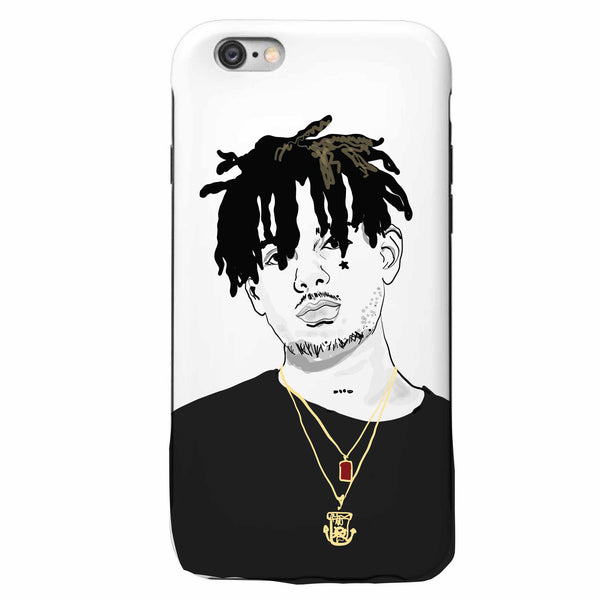 Smoke Purpp Apple IPhone 4 5 5s 6 6s Plus Galaxy Case // Babes & Gents // www.babesngents.com