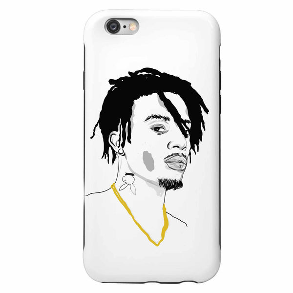 Playboi Carti Apple IPhone 4 5 5s 6 6s Plus Galaxy Case  // Babes & Gents // www.babesngents.com