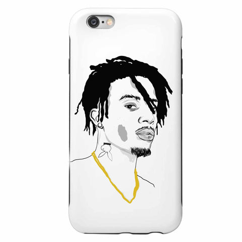 Playboi Carti Apple IPhone 4 5 5s 6 6s Plus Galaxy Case