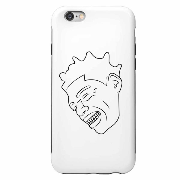 Kodak Black BW Apple IPhone 4 5 5s 6 6s Plus Galaxy Case  // Babes & Gents // www.babesngents.com