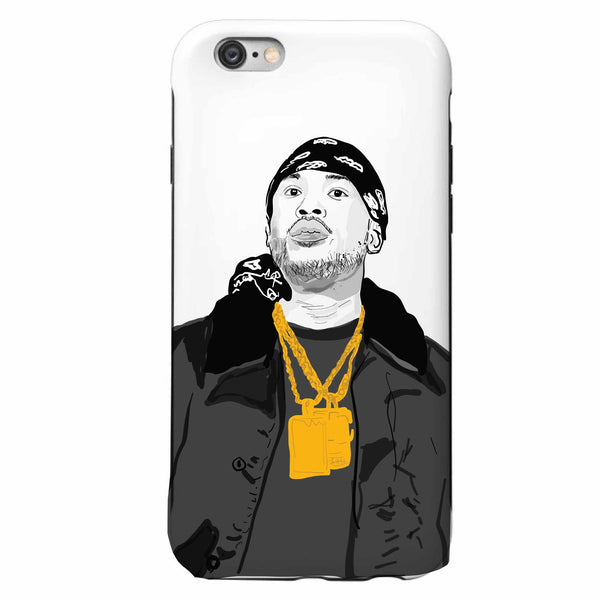 Meek Mill Apple IPhone 4 5 5s 6 6s Plus Galaxy Case // Babes & Gents // www.babesngents.com