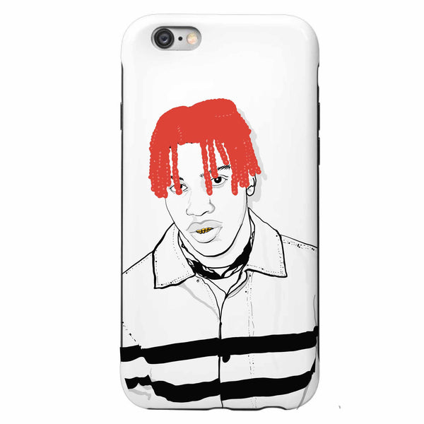 Lil Yachty Apple IPhone 4 5 5s 6 6s Plus Galaxy Case  // Babes & Gents // www.babesngents.com