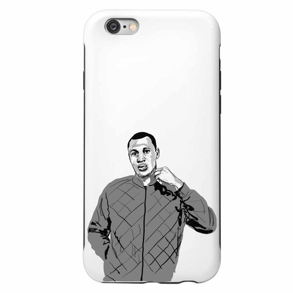 Stormzy Apple IPhone 4 5 5s 6 6s Plus Galaxy Case // Babes & Gents // www.babesngents.com