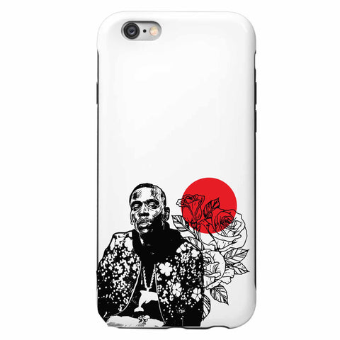 Young Dolph Apple IPhone Case