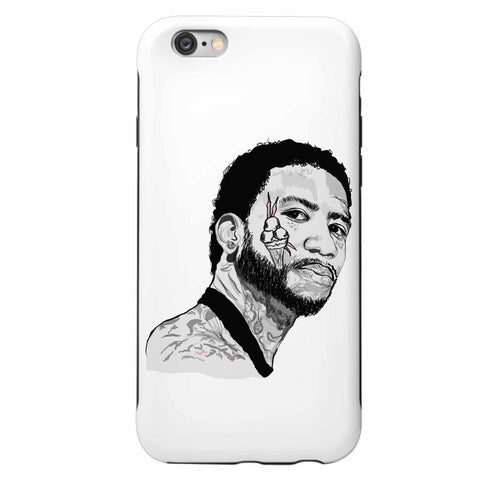 Gucci Mane Apple IPhone 4 5 5s 6 6s Plus Galaxy Case