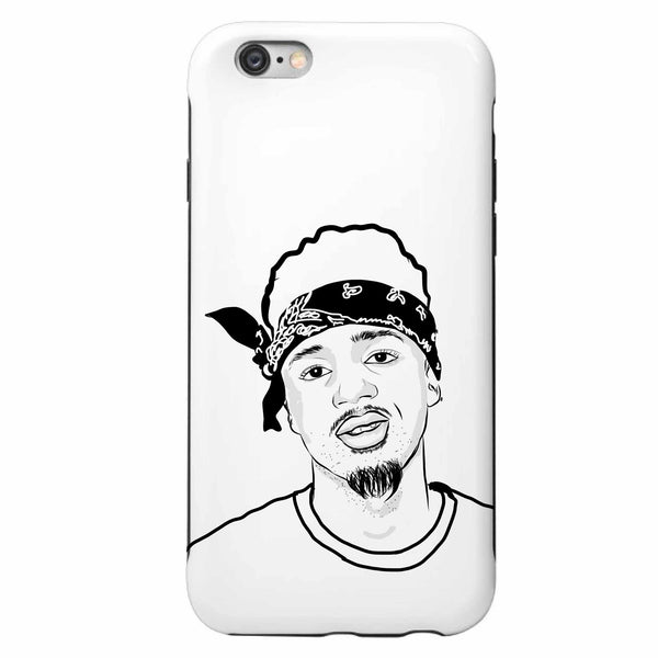 Metro Boomin Apple IPhone 4 5 5s 6 6s Plus Galaxy Case // Babes & Gents // www.babesngents.com