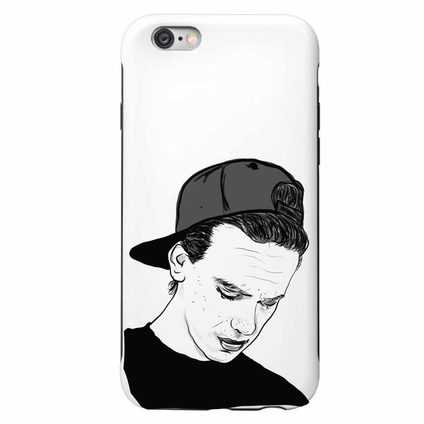 Logic Apple IPhone 4 5 5s 6 6s Plus Galaxy Case // Babes & Gents // www.babesngents.com