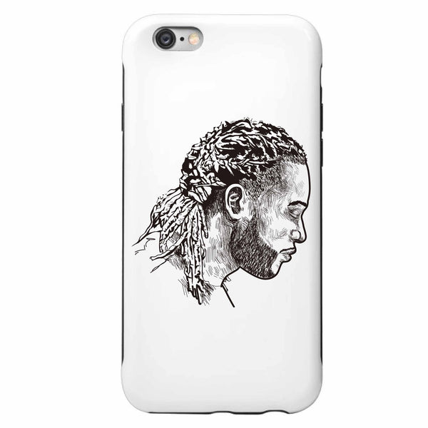 Partynextdoor PND P3 Apple IPhone 4 5 5s 6 6s Plus Galaxy Case // Babes & Gents // www.babesngents.com