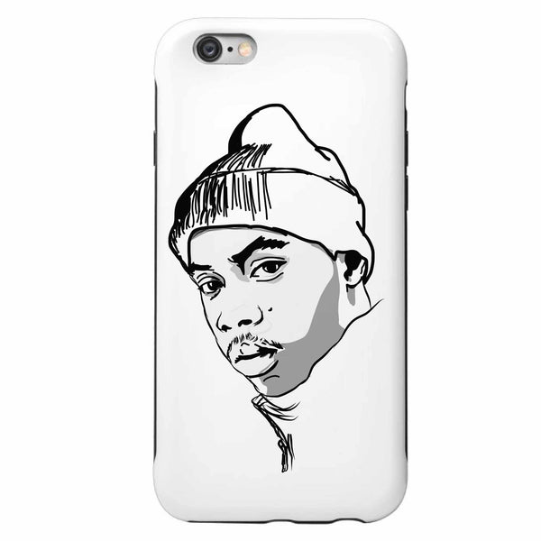 Nas Apple IPhone 4 5 5s 6 6s Plus Galaxy Case  // Babes & Gents // www.babesngents.com