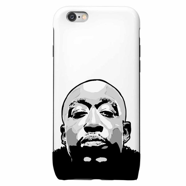 Freddie Gibbs Apple IPhone 4 5 5s 6 6s Plus Galaxy Case // Babes & Gents // www.babesngents.com