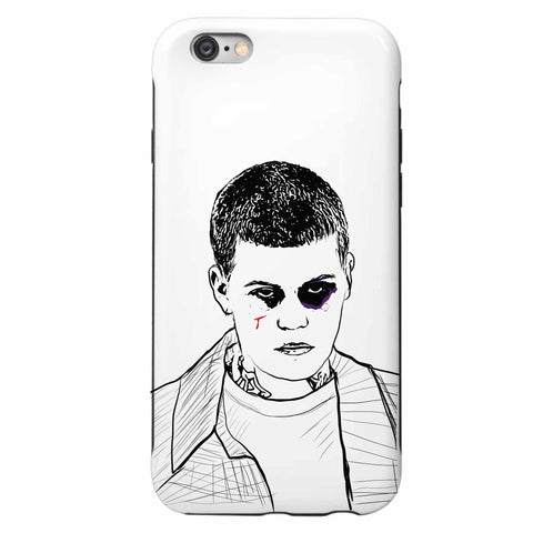 Yung Lean Apple IPhone Case