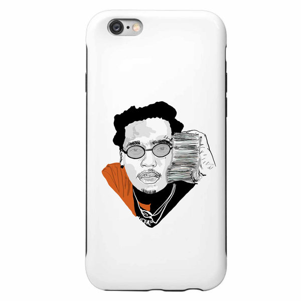 Takeoff Apple IPhone Case  // Babes & Gents // www.babesngents.com