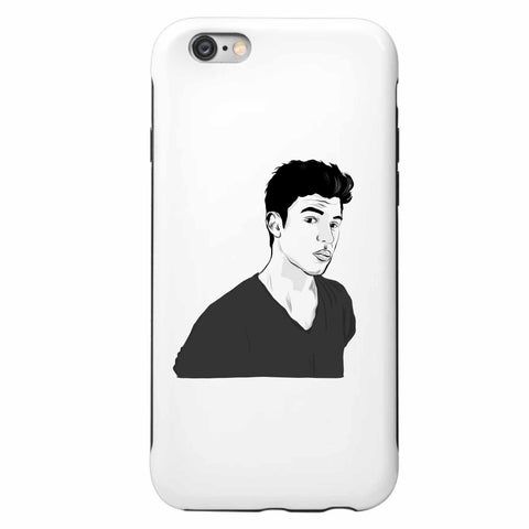 Shawn Mendes Apple IPhone Case