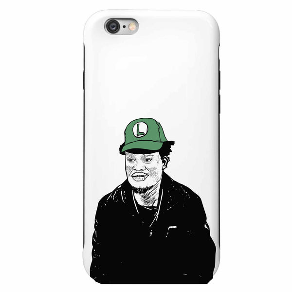 Ugly God Apple IPhone 4 5 5s 6 6s Plus Galaxy Case // Babes & Gents // www.babesngents.com