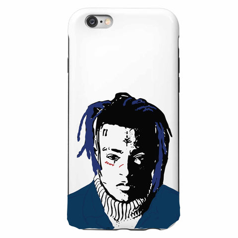 XXXtentacion ? Apple IPhone Case